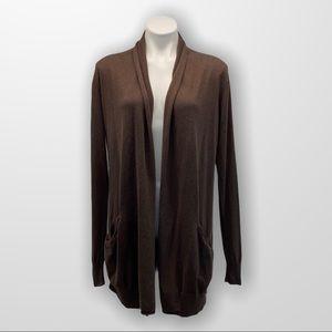 WILFRED Flaubert Cardigan Size Medium